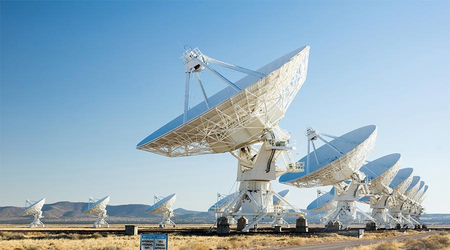 软件化雷达基础平台--全交换综合电子系统