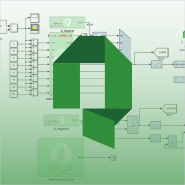 Qubik模型化开发工具